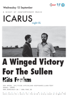 Icarus Night XL